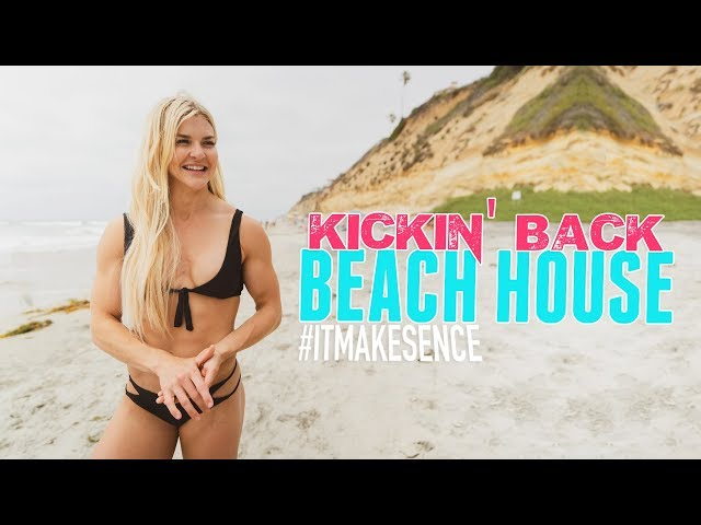 Brooke Ence - Kickin' Back Beach House