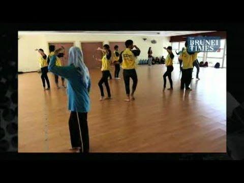 Asean Youth Cultural Forum culture workshop