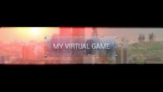 Промо-ролик My Virtual Game