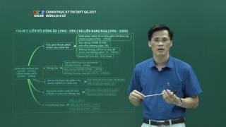 CHINH PHỤC KỲ THI | Lịch sử | Lịch sử thế giới 1945 - 2000