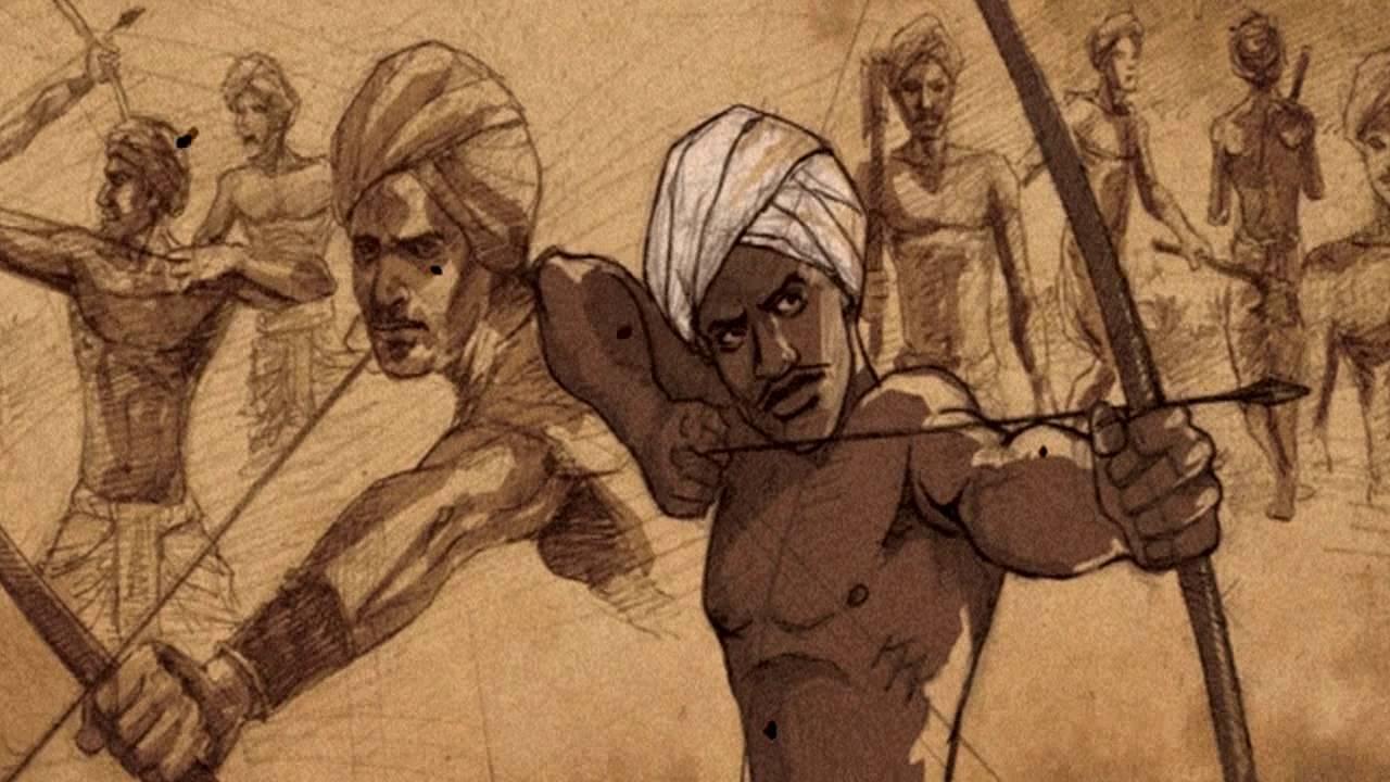 birsa munda history in marathi pdf