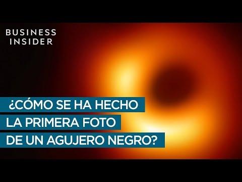 El Telescopio del Horizonte de Sucesos: así es la tecnología que ha hecho posible la primera imagen que ha visto el hombre de un agujero negro