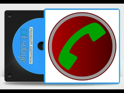 Call Recorder აბონენტთან საუბრის ჩაწერა