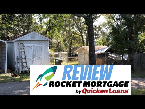 Buying  Our First Home With Quicken Loans