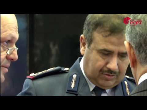 High Tech Port Qatar By MÜSİAD 2015