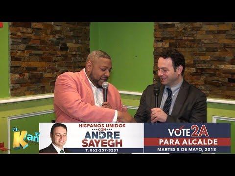 El Kan TV Show  Domingo 22 de Abril, 2018 HD
