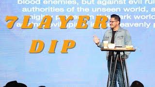 7 Layer Dip | Elevate Church