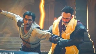 Assassin's Creed Syndicate - Final Boss Fight & Ending Mission - Perfect Assassination