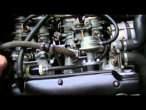 carburateur solex bmw 2002