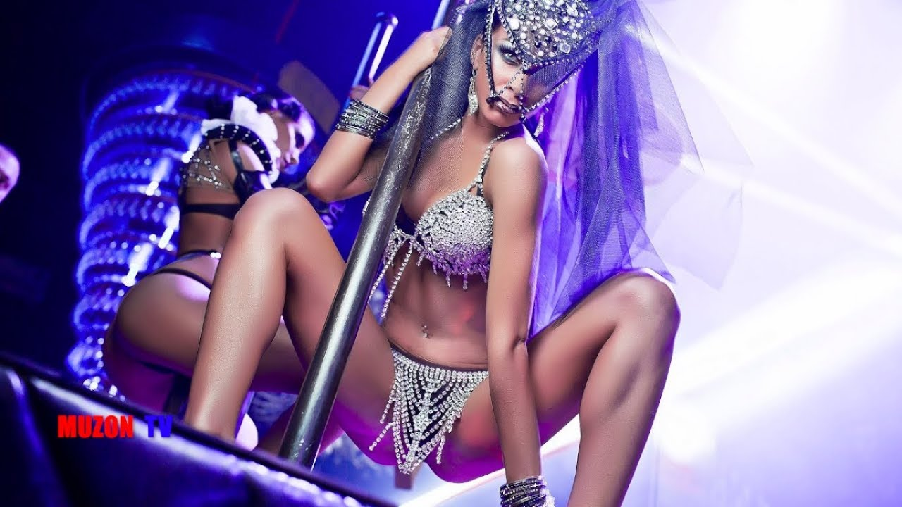 Music videos striptease