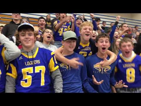 2018 Libby High School HoCo Logging Events