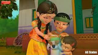 happy holi cartoon video hindi 2019 l Happy Holi 2019 DK