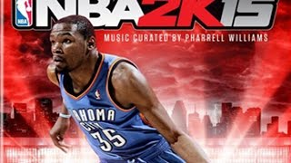 NBA 2K15 HD 1080p Pc Gameplay ( max settings)