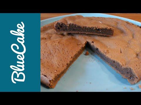 comment faire un gâteau au nutella facile et rapide - youtube
