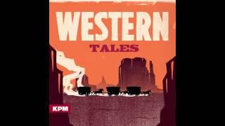 I Slowly Fall - KPM 876 Western Tales