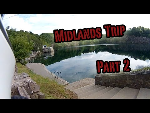 Midlands Trip - Part 2: A Mini Tour Of Hinckley