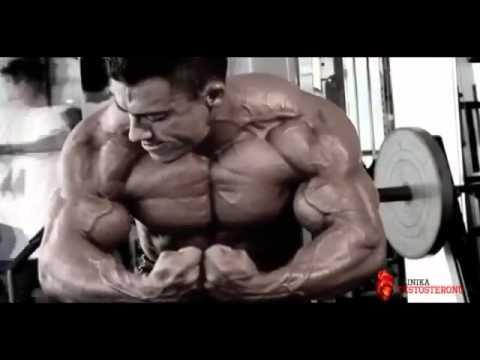 Motivacion Gym Soy Un Monstruo