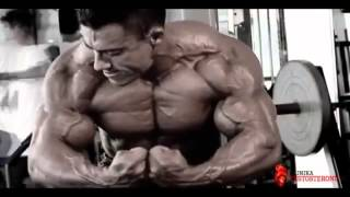 Motivacion Gym-soy Un Monstruo