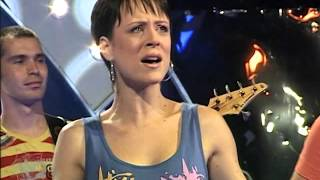 Allegro Bend - Izdao si me - Gold Music - ( TV Pink 2007 )