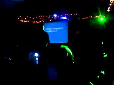 karaoke penthouse