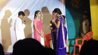Drama  based  on dahej pratha
