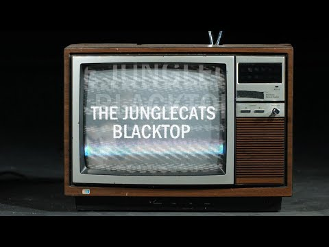 "The Junglecats ""Blacktop"" Official Music Video"