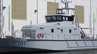 Philippine Coast Guard Modernization Updates