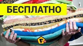 Как сделать держатель для полотенец из хлама