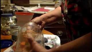 Chicken Veggie Noodle Casserole