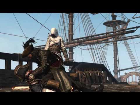 Assassin´s Creed IV Black Flag Main Mission Devil's Advocate in Gibara Part 2