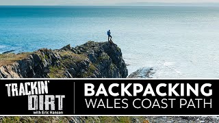 Hiking the 870-mile Wales Coast Path in the UK