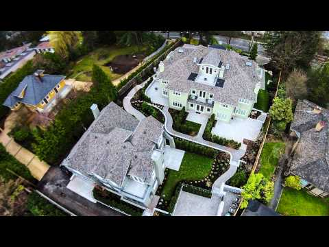 First Shaughnessy Estates - Modern Shaughnessy Heritage at its Finest
