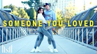 Lewis Capaldi - Someone You Loved (ILLUJN Remix)