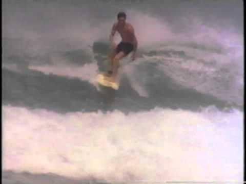Surfer Magazine Nicaragua
