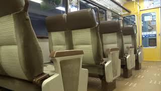 クモハ721-3017 江別→野幌 区間快速いしかりライナー JR北海道 函館本線 3242M
