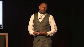 Learning by doing | Nathaniel Peat | TEDxBrunelUniversityLondon