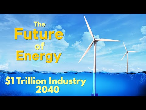 The Future of Energy | Episode 2: Offshore Wind Power