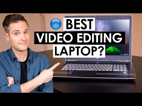 Best PC Laptop for Video Editing? - 7 Video Editing Laptop