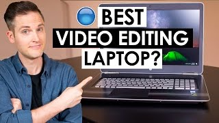 Best PC Laptop for Video Editing? - 7 Video Editing Laptop Tips & Specs