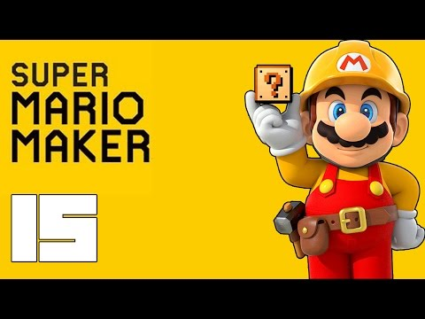 Full-Download] Super-mario-maker-creating-goomba-troopa-village-