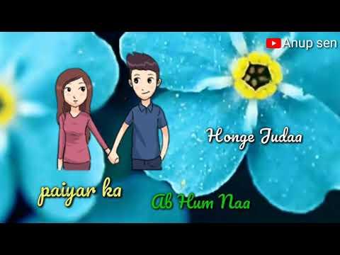 Bada raha 💗 Udit Narayan, Alka Yagnik 💗 Anup sen