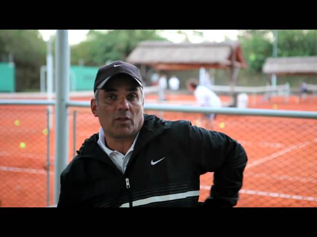 Pilar Tennis Ranch