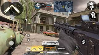 First game COD #cod #codindia #codgameplay #codmobile