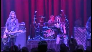 Aerosmith Tribute With Steven Tyler Impersonator.flv