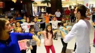Fireball...Braila Mall-Style Dance Braila