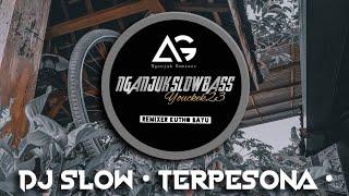 DJ SLOW VIRAL • TERPESONA • SANTUY STYLE