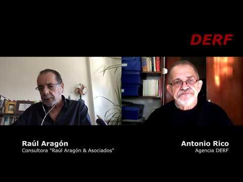 Aragón: Alberto sigue teniendo un importante apoyo en este marco
