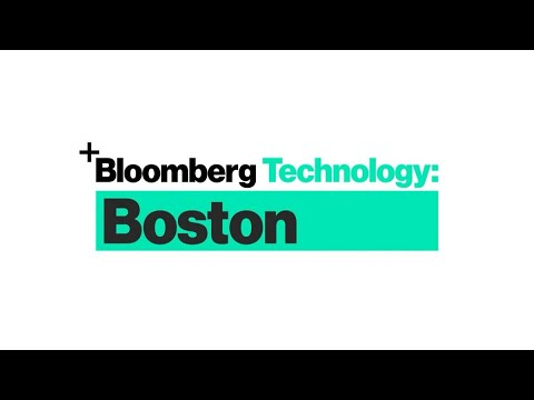 'Bloomberg Technology' Full Show (5/17/2018)