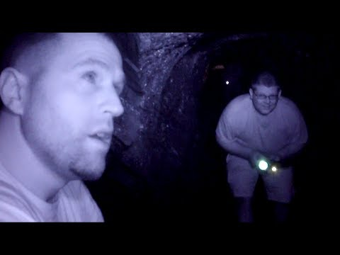 Haunted Gold Mines Documentary 2013