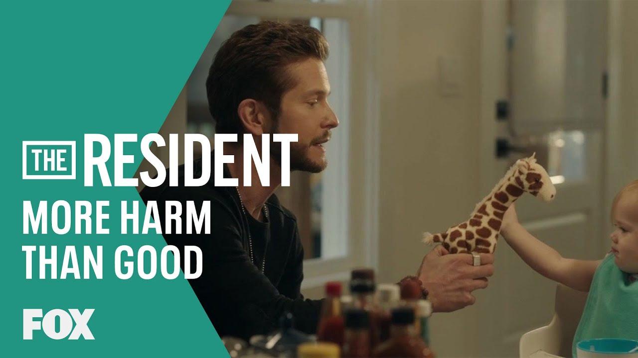 Download More Harm Than Good | Season 5 Ep. 4 | THE RESIDENT